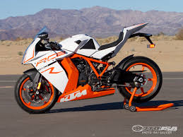 lamborghini bike 2011 ktm rc8r first ride photos motorcycle usa