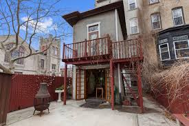 the sale of this 2 8m stuy heights corner limestone beauty will