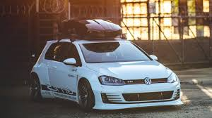 volkswagen jetta custom volkswagen u0027s new u0027enthusiast fleet u0027 concept cars bring the custom
