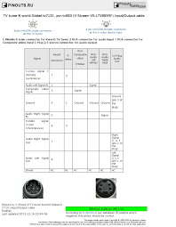 audeze 4 pin mini xlr to trs inside trs wiring diagram gooddy org