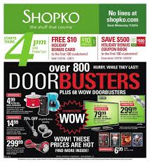 how to score black friday deals at target shopko black friday 2016 ad find the best shopko black friday