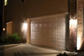Outdoor Lighting Timer Awesome Led Outside Garage Lights Stylish Outdoor Garage Lights
