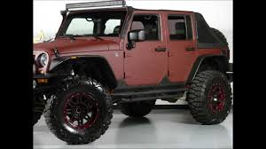 2009 jeep rubicon 2009 jeep wrangler unlimited rubicon supercharged lifted jeep