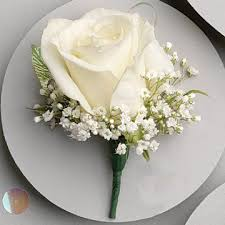 Corsage And Boutonniere Set Best 25 Corsage And Boutonniere Ideas On Pinterest White