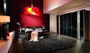 couleur chaude pour une chambre couleur pour chambre chaleureuse aux tons foncés couleur pour