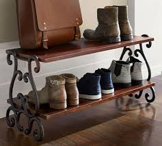 Shoe Rack by Shoe Rack Pottery Barn