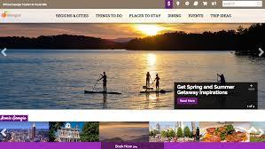 Georgia travel planning images Georgia adds content and trip planning to its tourism website skift png