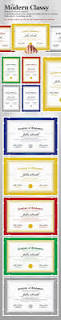 Prize Certificate Template 125 Best Certificate Templates Designs Images On Pinterest