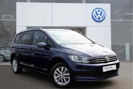 used volkswagen touran for sale listers