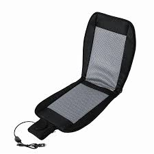 Air Seat Cushion Car Seat Cushion Electric Ventilated Fan Conditioned Cooler Pad