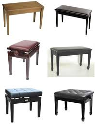 Organ Bench Special Order Benches Special Order A Piano Bench All Styles All