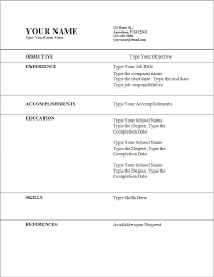 download resume template for wordpad wordpad resume template download templates org vasgroup co