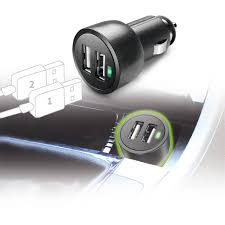Chargeur Batterie Norauto by Allume Cigare Cellular Line