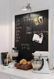 chalkboard kitchen wall ideas 32 chalkboard decor ideas