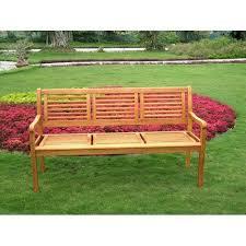 arlington house jackson oval patio dining table international caravan bar harbor three seater bench bench third