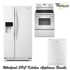 3 Piece Kitchen Appliance Set by Appliance Bundle Packages Buy Now Pay Later Financing Bad Credit