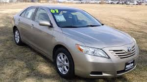 toyota camry le 2008 price used cars for sale maryland 2007 toyota camry le high priced