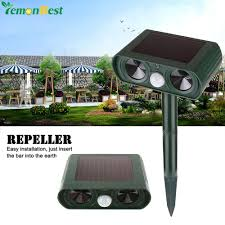 Best Solar Landscape Lights Reviews by Solar Dog Repeller Reviews Online Shopping Solar Dog Repeller