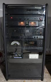 19 Inch Audio Rack Schneider Hifi Rack System 6420 Youtube