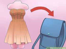 how to dress l a casual 15 steps with pictures wikihow