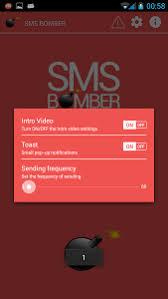 sms bomber apk sms bomber pro v1 5 best android apps