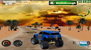 monster trucks video games monster truck rally 4x4 truck racing games browser flash