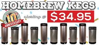 amazon black friday deals beer brewing cyber monday homebrew finds