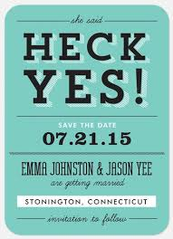 save the date ideas 7 save the date ideas