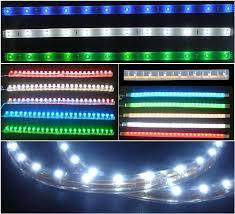 Best Led Strip Lights Decorative Led Light Strips And Best 25 12v Strip Lights Ideas On