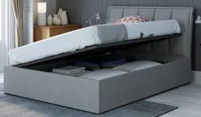 ottoman beds with mattress harlow ottoman bed frame bensons for beds