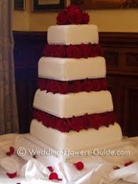 wedding cake roses wedding cake flowers