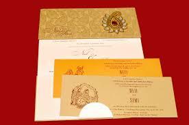 Wedding Invitation Cards Usa Maharashtrian Wedding Invitation Cards In English Yaseen For