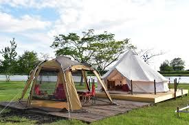 Comfortable Camping Empty Handed Camping U201d In Shinshinotsu U2013 Introducing A New