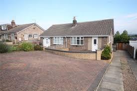 whitegates barnsley 2 bedroom bungalow for sale in melrose way