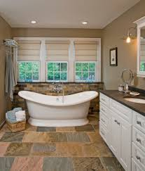 victoria and albert bathroom traditional with freestanding tub