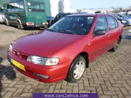 nissan almera japan version cars2africa