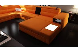 Sectional Sofas Nashville Tn by Sofas Center Poundex Peta Red Fabric Sectional Sofa And Ottoman