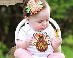 items similar to thanksgiving shirt baby thanksgiving