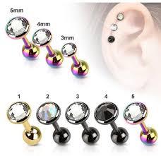 flat back earrings flat back earring studs stud earrings references
