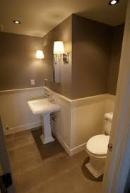 bathroom molding ideas 25 stylish wainscoting ideas half bath remodel beadboard