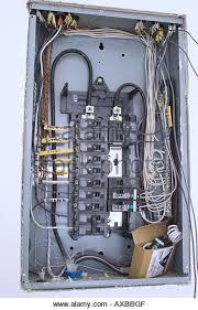 circuit breaker load center wiring wiring diagram simonand