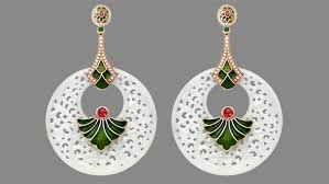 contemporary jewelry designers a combination of craftsmanship and design an