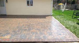 Thin Patio Pavers Pavers Home Depot Patio Home Depot Beautiful Patio Home Depot