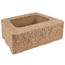 pavestone promuro 6 in x 18 in x 12 in san diego tan concrete