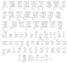 tattoo designs for letters tattoo lettering designer free all about tattoo