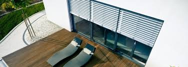 external venetian blinds for your home