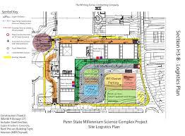 construction site plan initiallog2 jpg 1031 760 construction construction