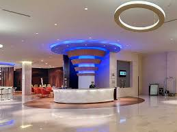Hotel Novotel Hyderabad Airport Hyderabad Telangana