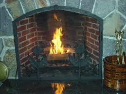 fire sense 24 43 in black steel pagoda outdoor fireplace 02679