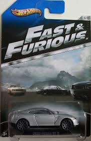 nissan skyline fast and furious 6 amazon com 2013 wheels fast u0026 furious limited edition 2009